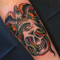 Tattoo Artist: Samuele Briganti - Italy www.tatteo.com
