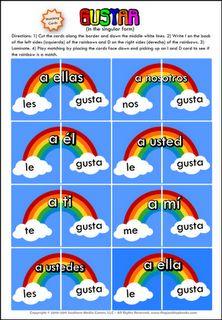 679 Best Teaching Spanish Images On Pinterest Learn Spanish