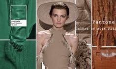 色彩權威 Pantone 預告 2016 下半年度代表色 1
