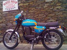 Jawa 500R