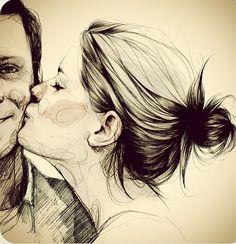 Love (Paula Bonet)