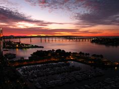 Coronado Bridge, San DIEGO, California