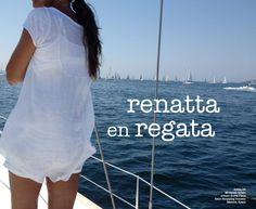 renatta en regata
