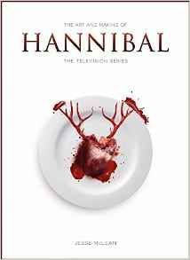 The Art and Making of Hannibal #Hannibal #Fannibals