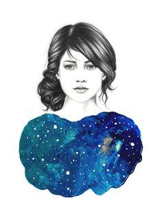 Carina  by Amanda Mocci