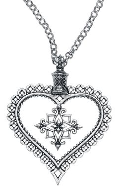 Osta Mysterium® Relic Heart Kaulakoru netistä