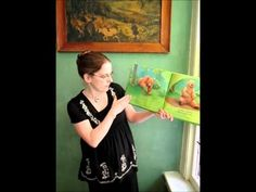 Using ASL with BEAR WANTS MORE by Karma Wilson and Jane Chapman