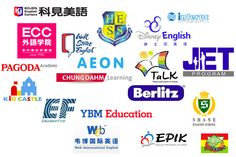 Some of the best programs and biggest companies for teaching in Asia. http://www.eslinsider.com/blog/best-programs-companies-to-teach-english-in-asia