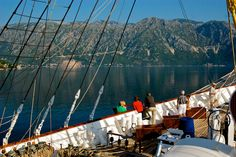 What Should You Pack on a Star Clippers Sailing?