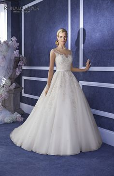 41d45fbfe0 RONALD JOYCE INTERNATIONAL - Wedding dresses and bridal gowns Ronald Joyce  Wedding Dresses
