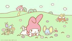 マイメロディ【公式】 (@Melody_Mariland) | ทวิตเตอร์