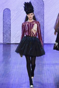 Olympia le-Tan Fall/Winter 2015-2016 Fashion Show