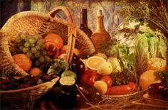 Φρούτα και Λαχανικά Digital Marketing Websites, Picnic, Basket, Autumn, Party, Outdoor, Outdoors, Fall, Fall Season
