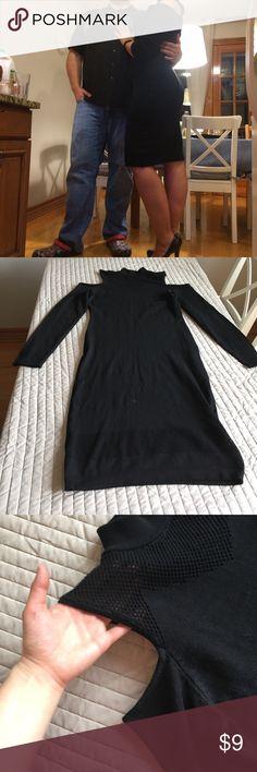 Great XL black dress by Niki Minaj Worn one time. Ot doesn't look amazing on the table but on the body... 😘 Nicki Minaj Dresses Mini