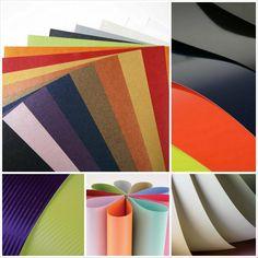 Дизайнерская бумага для визиток и её использование | дизайн визитка бумага