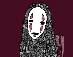 """Check out new work on my @Behance portfolio: """"Noface"""" http://be.net/gallery/38260319/Noface"""