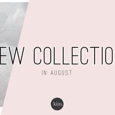 New Collection in August - #lookbook #newcollection #kimofficialid #localbrandindo #fashion #jakarta #like4like