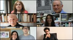Argentina's Sephardic Jews ponder Spain's offer of dual citizenship, 524 years after their ancestors were kicked out.