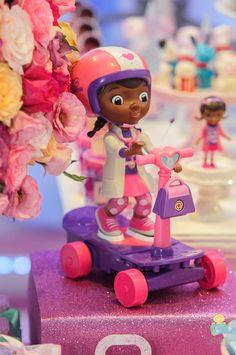 Festa Doutora Brinquedos.