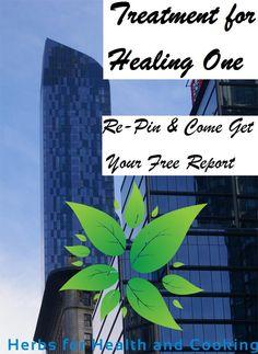 Healing Treatment #One Follow Me!  Click, Optin.  Come Get Your Free Healing Report!                         Join our Original Members & Get 25% Discount  eatshineheal.com