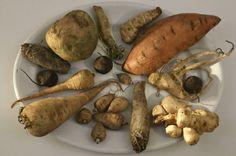 Topinambour et rutabaga : retour des légumes oubliés - France Info