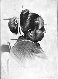 choctaw hairdo