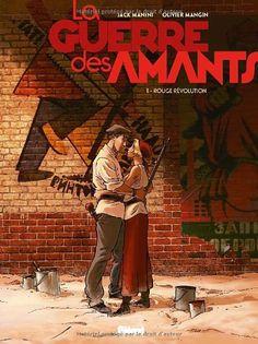 La Guerre des Amants - Tome 01 : Rouge Révolution de Jack Manini http://www.amazon.fr/dp/2723486850/ref=cm_sw_r_pi_dp_fL1Wwb1BBTAX4