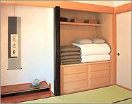 生活デザイン収納 | ミサワホーム : その他 | 和室