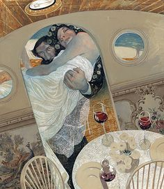 Sterling Hundley II by theartdepartment.deviantart.com