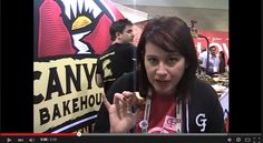 #GlutenFree #DairyFree #ExpoWest #CDAM15 FEATURE: Celiac and the Beast Reviews Canyon Bakehouse Products at Expo West!