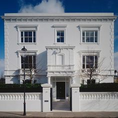 Tom Ford has sold his home in London's Mayfair neighborhood for an undisclosed price and is reportedly on the hunt for a new residence in England's capital.