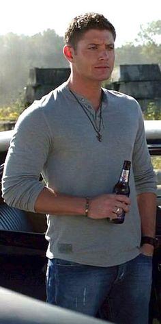 Jensen Ackles #Supernatural
