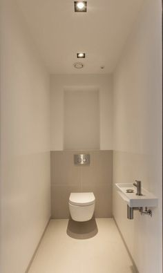 wc verlichting - Google zoeken | spa | Pinterest | Toilet, Bathroom ...