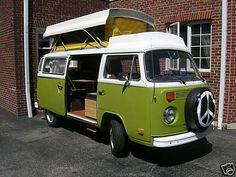 imanversace's vw bus