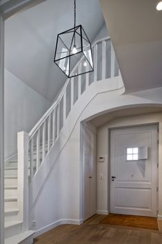 Stair Risers, Dream House Interior, Stairway To Heaven, Stairways, New Homes, Flooring, Architecture, Home Decor, Bedroom