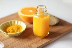 Prevent Colds With This Quick and Easy Immunity-Boosting Tonic | POPSUGAR Fitness