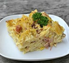 Czech Recipes, Old Recipes, Ethnic Recipes, Quiche, Mashed Potatoes, Main Dishes, Food And Drink, Yummy Food, Cooking