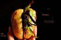 La pincée de cél : burger du placard