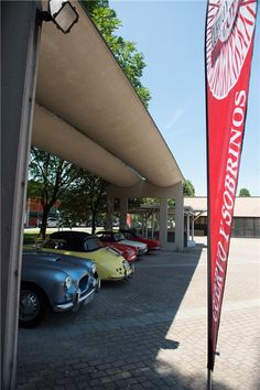 3 July 2014 - Thursday, Cuervo y Sobrinos Cup Live. Milan, day one. Classic car and vintage car rally across Italy, Switzerland, Austria. Rally, Austria, Vintage Cars, Switzerland, Thursday, Milan, Classic Cars, Live, Vintage Classic Cars