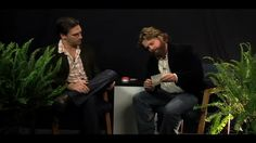 Between Two Ferns with Zach Galifianakis: Jon Hamm (VIDEO) So damn funny! Between Two Ferns, Zach Galifianakis, Jon Hamm, Episode 3, Celebrity Couples, Greatest Hits, Mad Men, Awkward, I Laughed