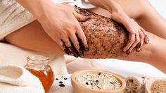 How often should you exfoliate your face and your body?  http://www.wellnessbin.com/often-exfoliate-face-body-2/