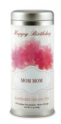 Pink Powder Mom Mom | The Tea Can Company