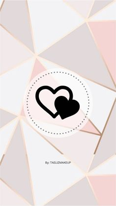 Glitter Wallpaper, Heart Wallpaper, Black Wallpaper, Iphone Wallpaper, Story Instagram, Instagram Logo, Instagram Feed, Art Deco Makeup, Instagram Questions
