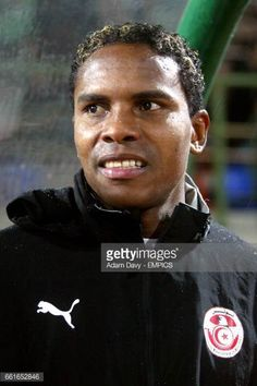 Jose Klaiton Ribabro Menizas Tunisia
