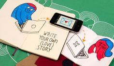 L'app di Moleskine per iOS, Android e Windows - Moleskine ®