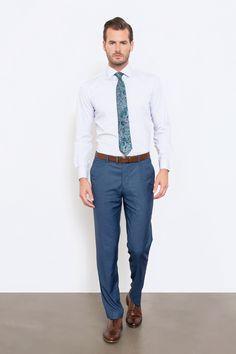 Dress Pants by Combatant Gentlemen