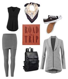 """""""Road trip made easy..."""" by timelessstyles on Polyvore featuring CAbi"""