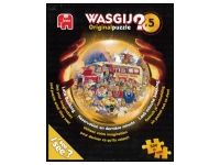 Wasgij is the brainteaser puzzle brand unlike any traditional adult logic puzzles. Logic Puzzles, Jigsaw Puzzles, Hidden Pictures, Hidden Pics, Brain Teasers, Games, Traditional, Hidden Images, Mind Games