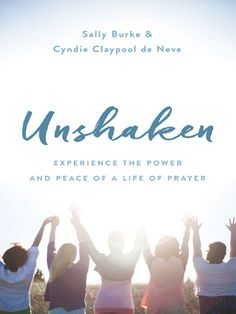 Unshaken (eBook) Only Love Today, Mom Prayers, Prayer For Peace, Psalm 16, Scripture Reading, Choose Love, Stress Less, Spoken Word, Book Recommendations