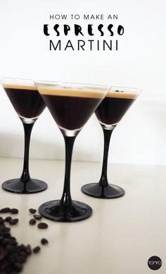 How-to-make-an-espresso-coffee-martini-Tomfo